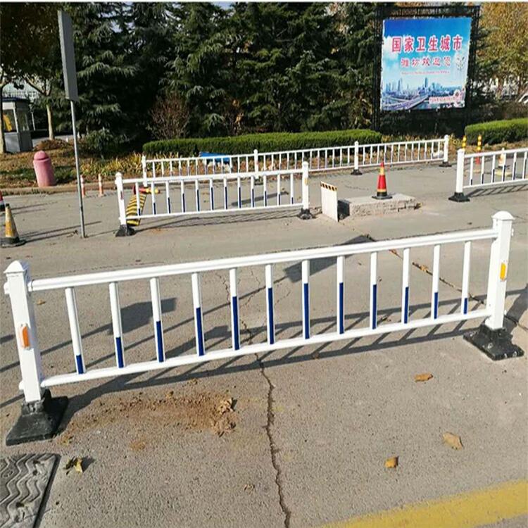 道路护栏多少钱一米